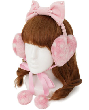 Angelic Pretty, Bow, Brando, Brand, Lolita, Lolita Fashion